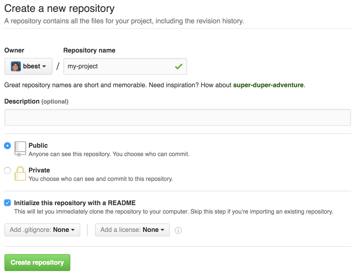 Reproducible, collaborative workflow with Github and R Markdown